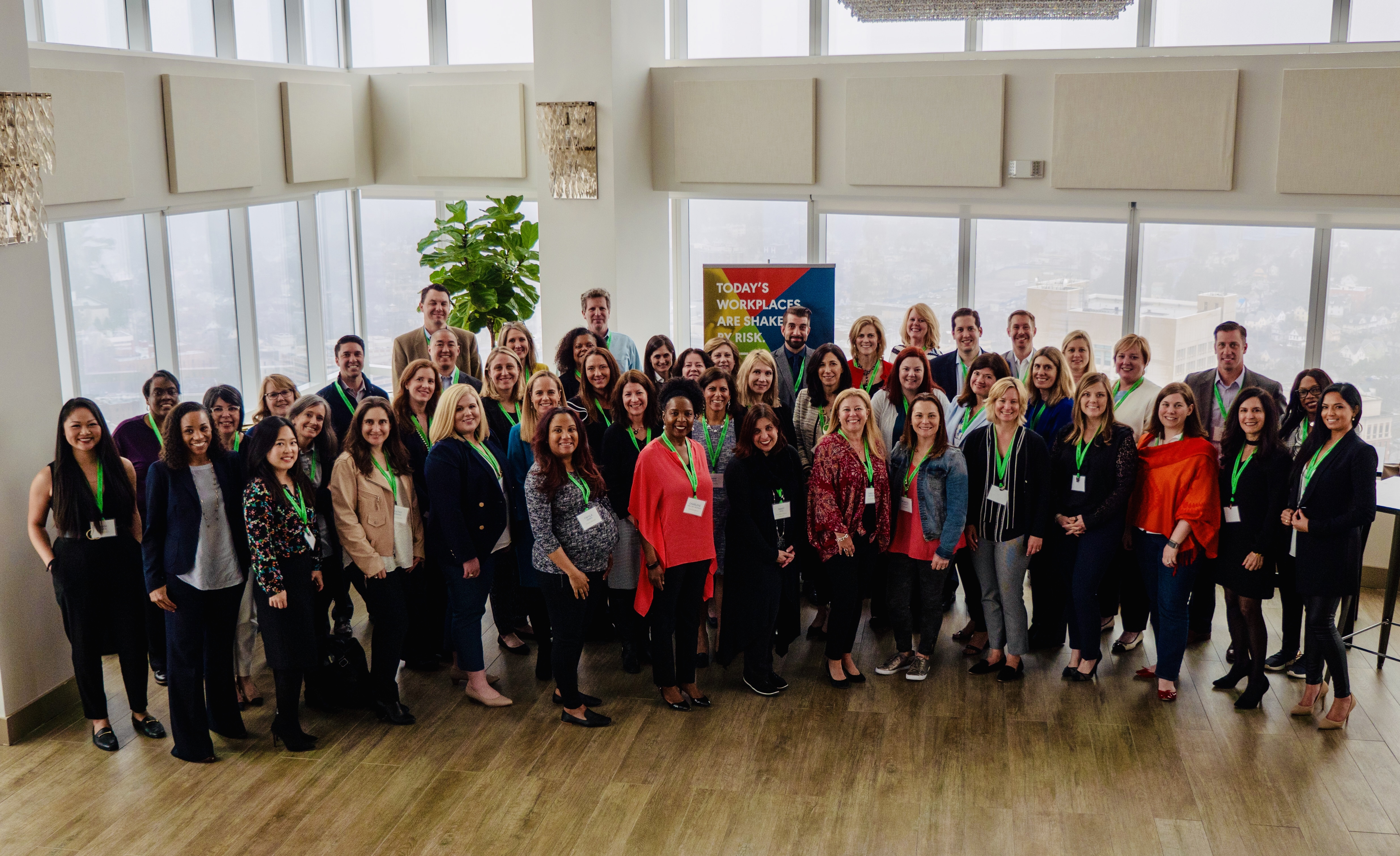 HR Acuity Roundtable 2019 East