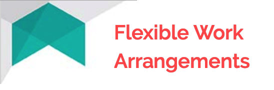 Flexible Work Arrangements - Program Overview