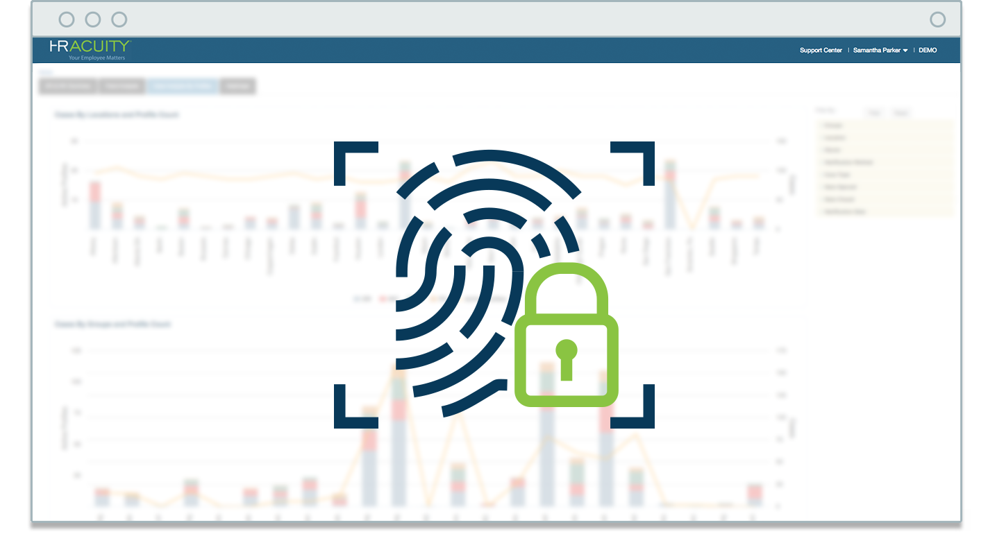 Top Security for Your Most Sensitive Data