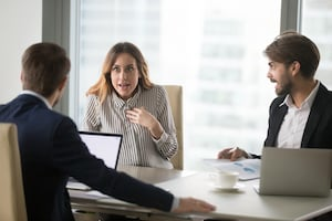 Learn what types of actions contribute to common employee relations examples