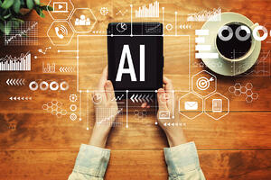 Artificial intelligence in HR should be limited and in support of your human employees' talents to be effective.