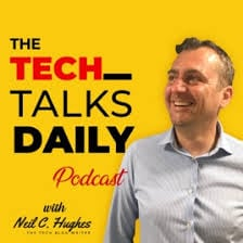 Tech Talk Daily Podcast, Episode 991: HR Tech - The Story Behind HR Acuity
