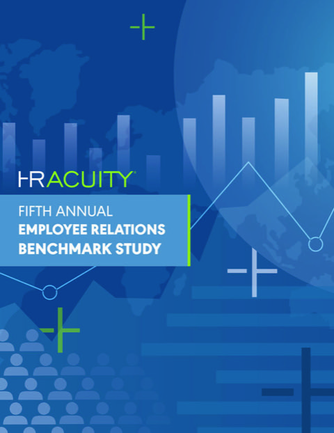 Learnings from the Fifth Annual Employee Relations Benchmark Study