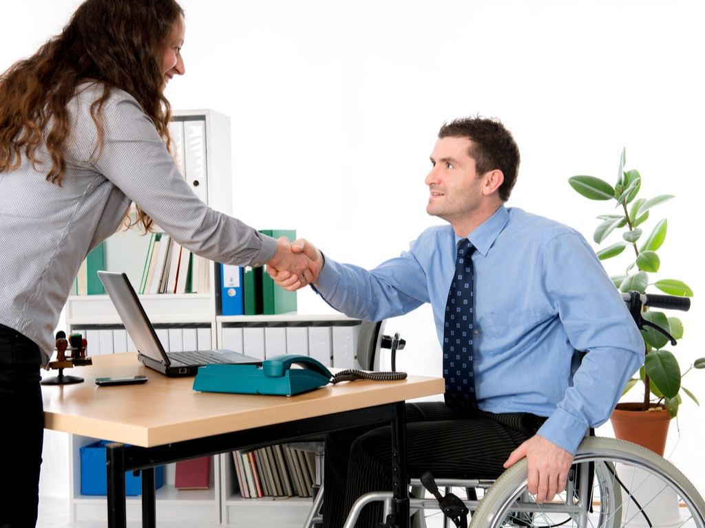 4 Best Practices for Making Employee ADA Accommodations