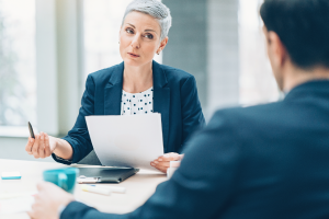 The Importance of Transparency in Human Resources