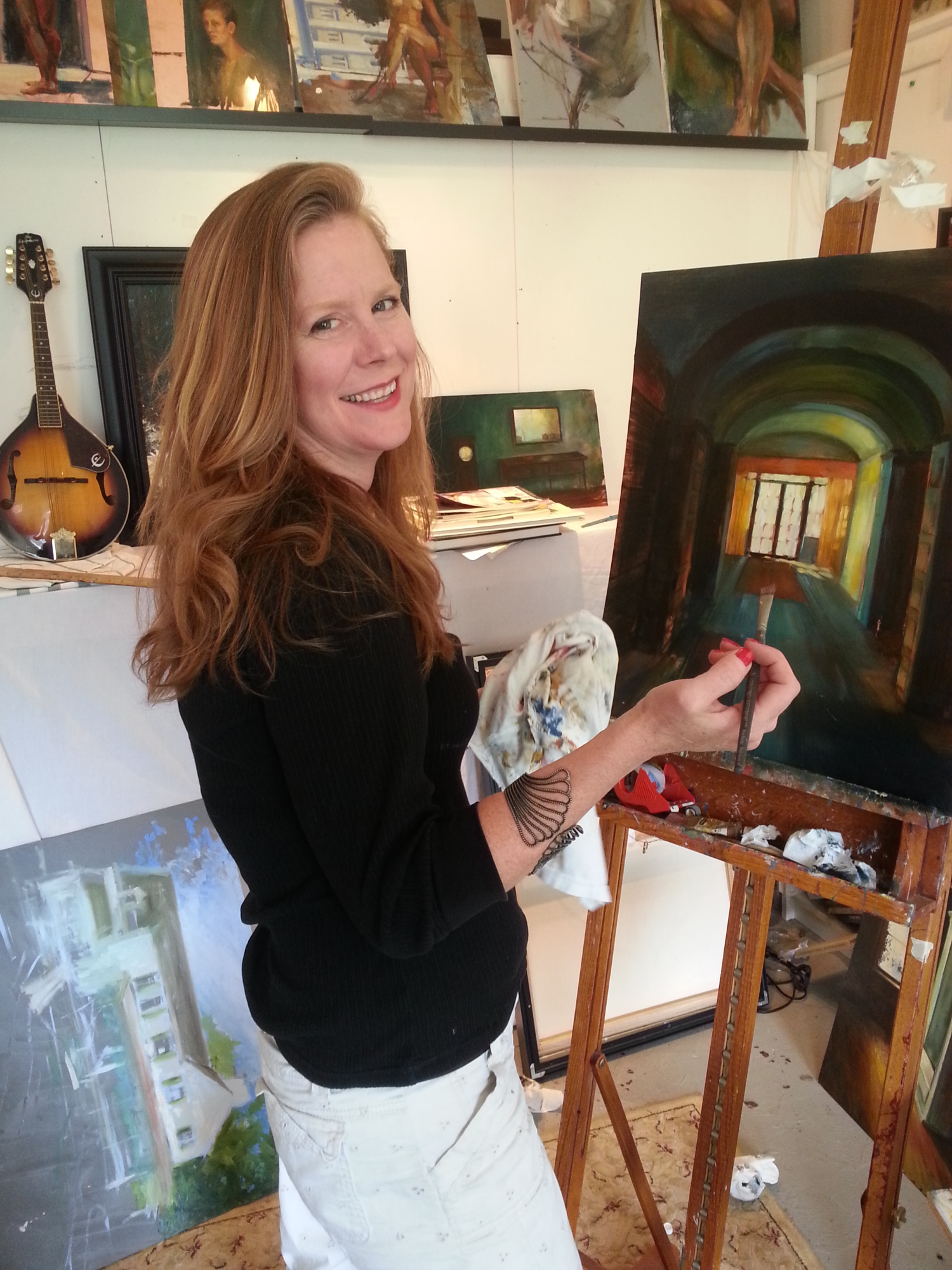 5 Employee Relations Lessons I Learned at a Painting Class