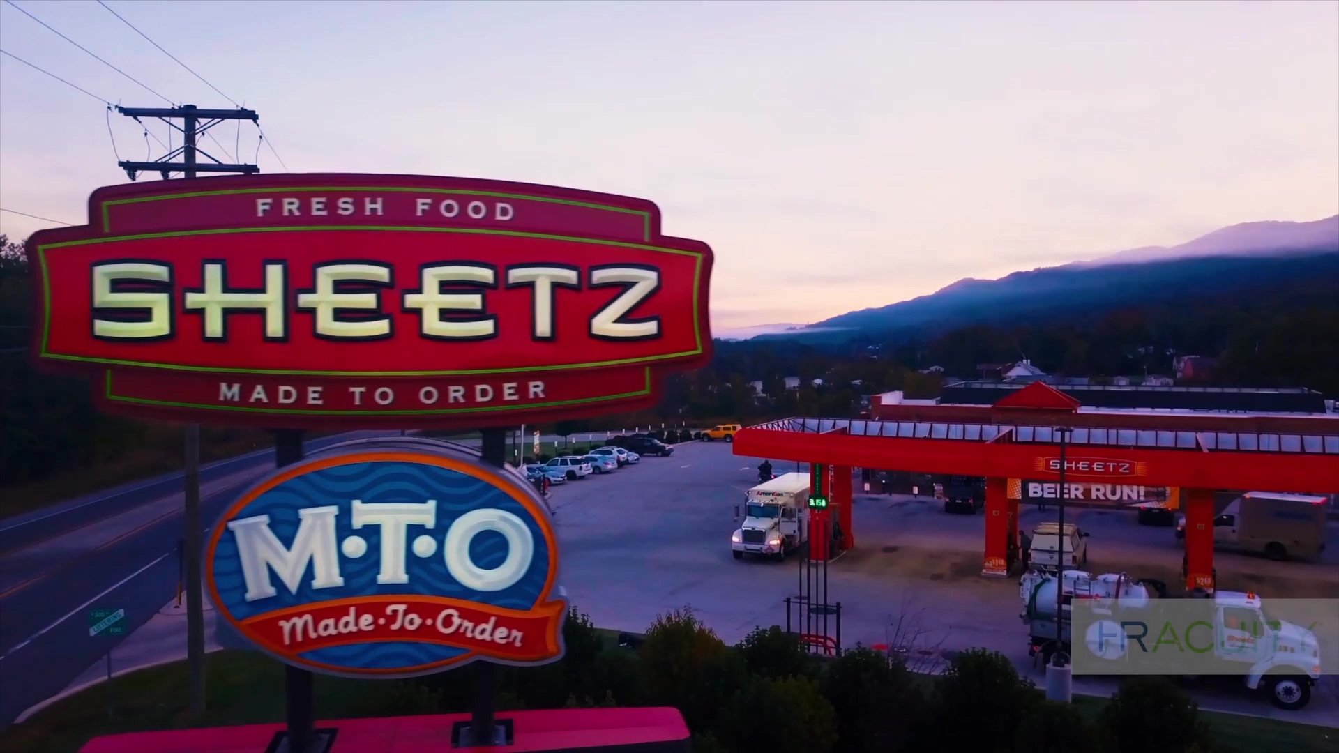Customer Profile: Employee Relations Made to Order at Sheetz Inc.
