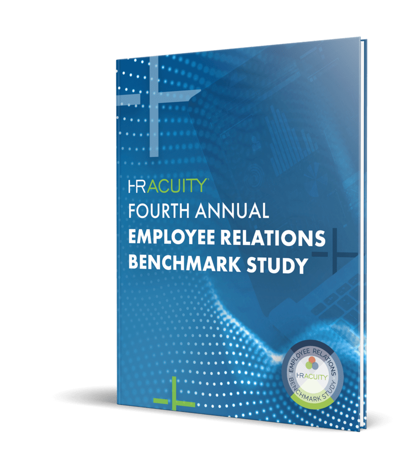 Inside the Fourth Annual Employee Relations Benchmark Study: A Look at the Results