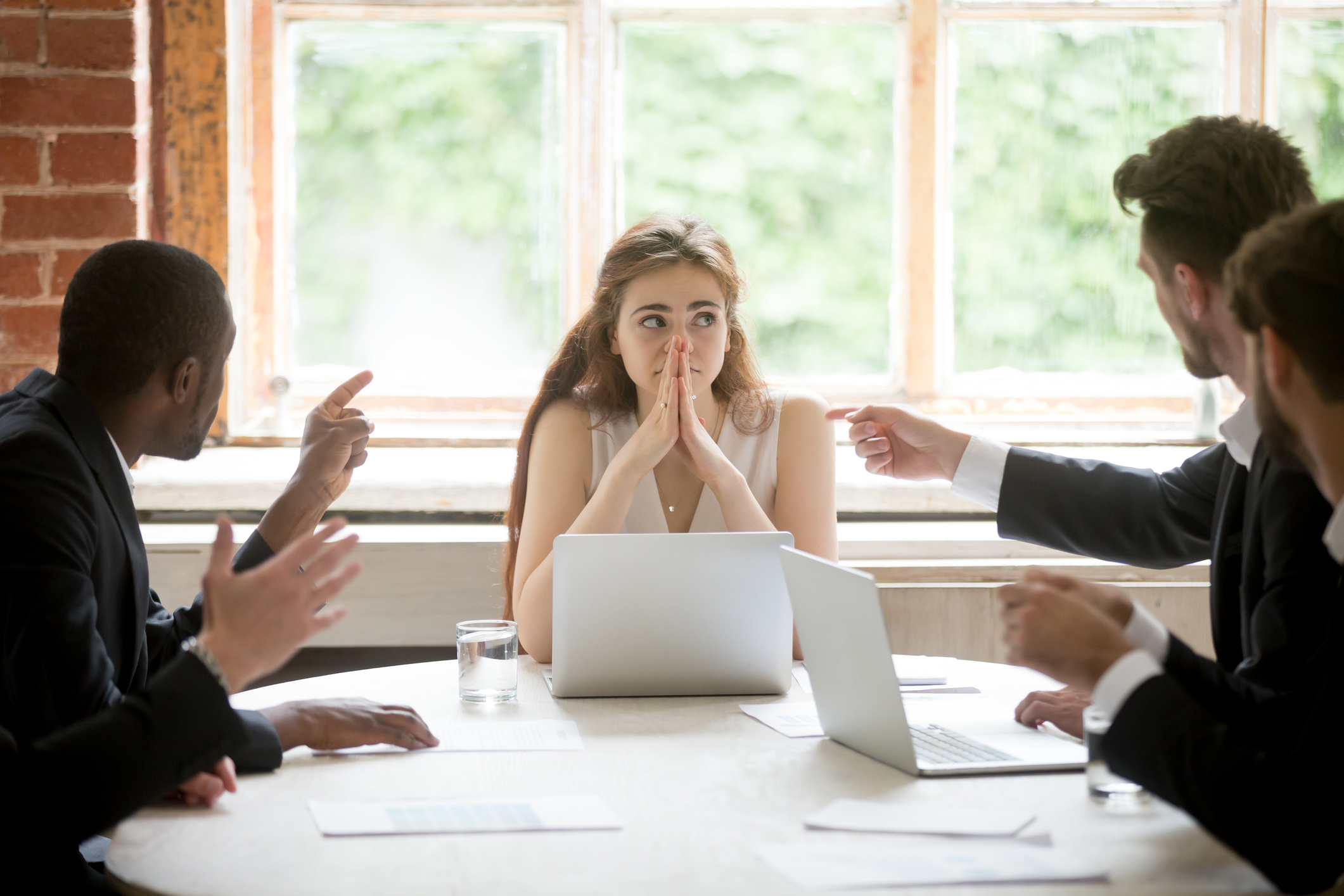 Do Your Employees Trust Your Company Workplace Investigation Process?