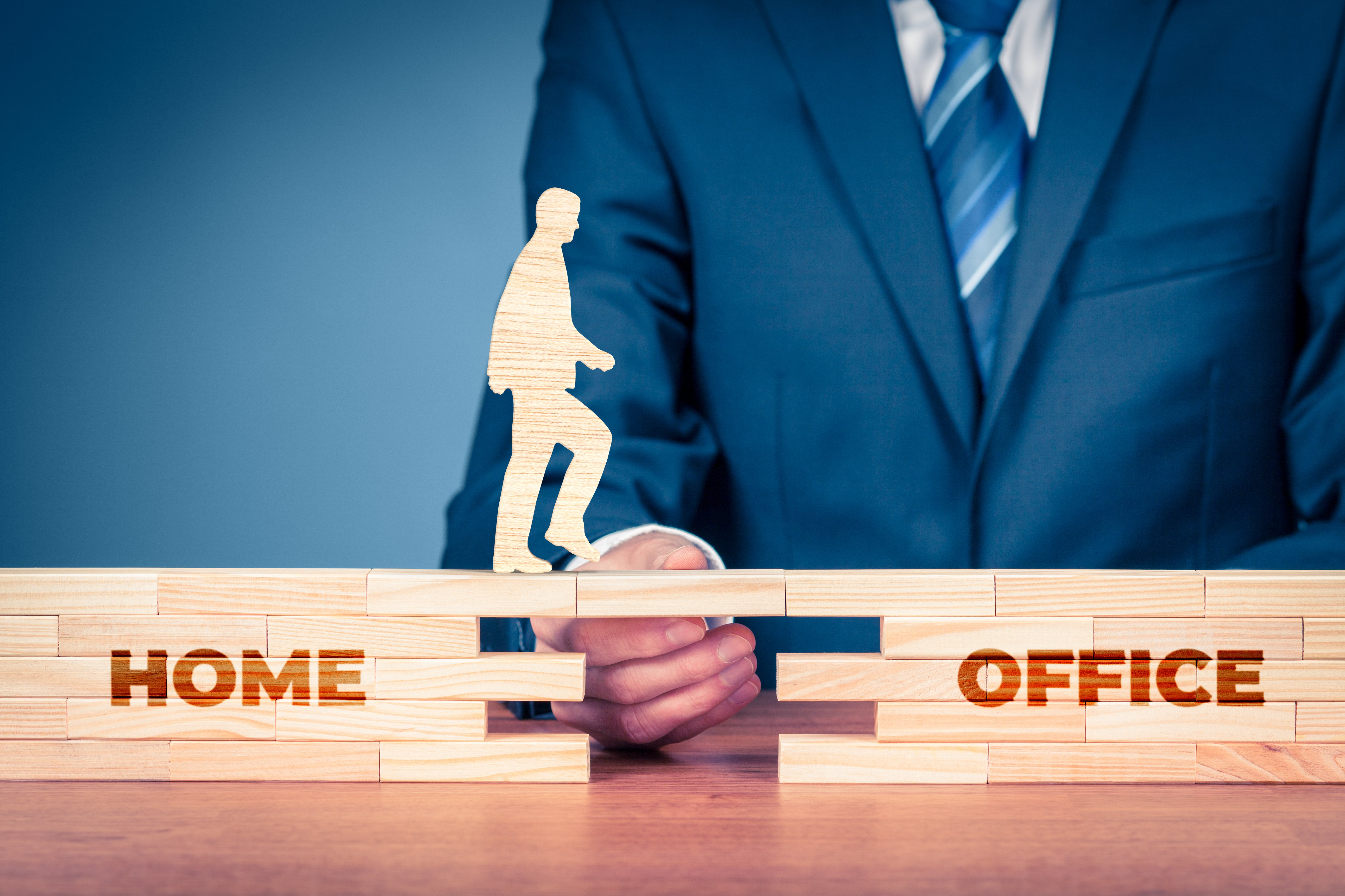 Top Tips for a Productive Return to Office